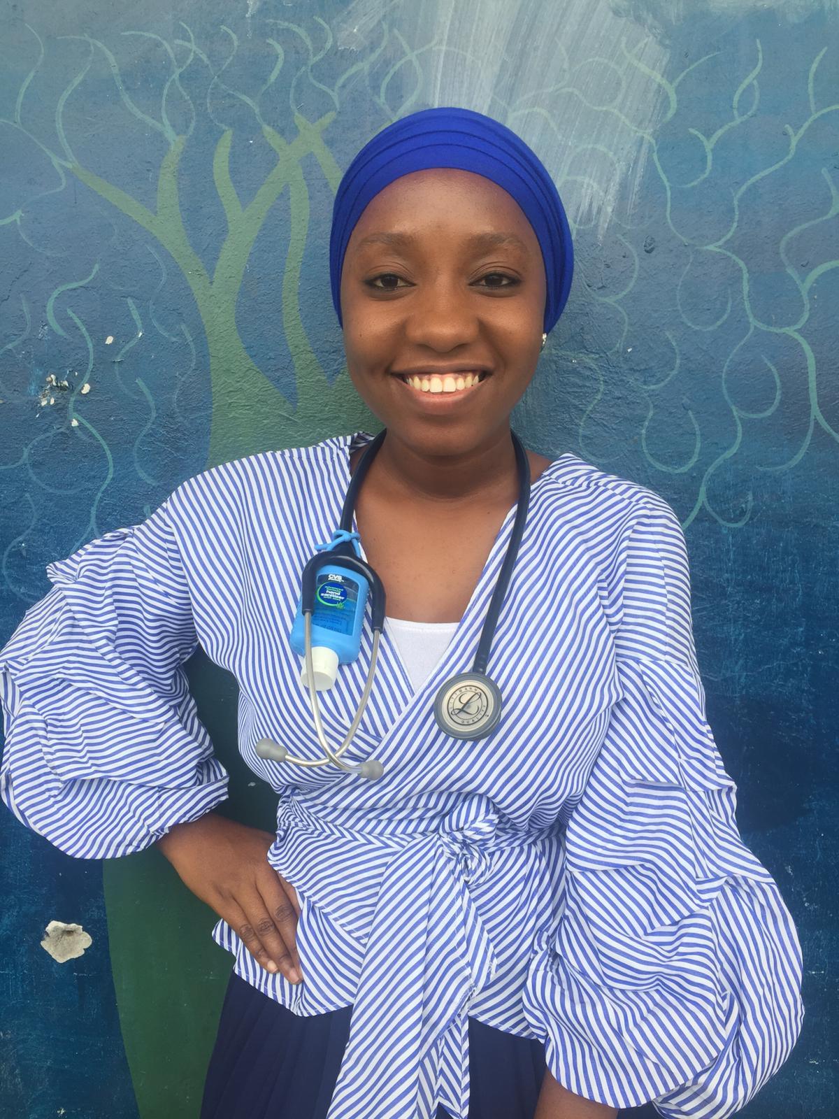Dr Salama Mahawi