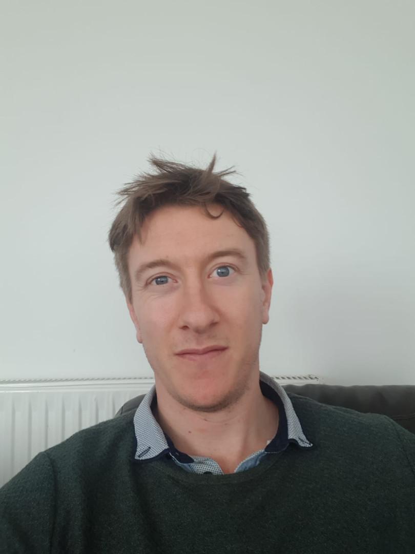 Eoin FitzGerald