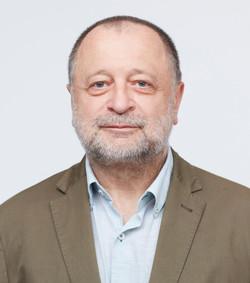 Dr Oskar Haas