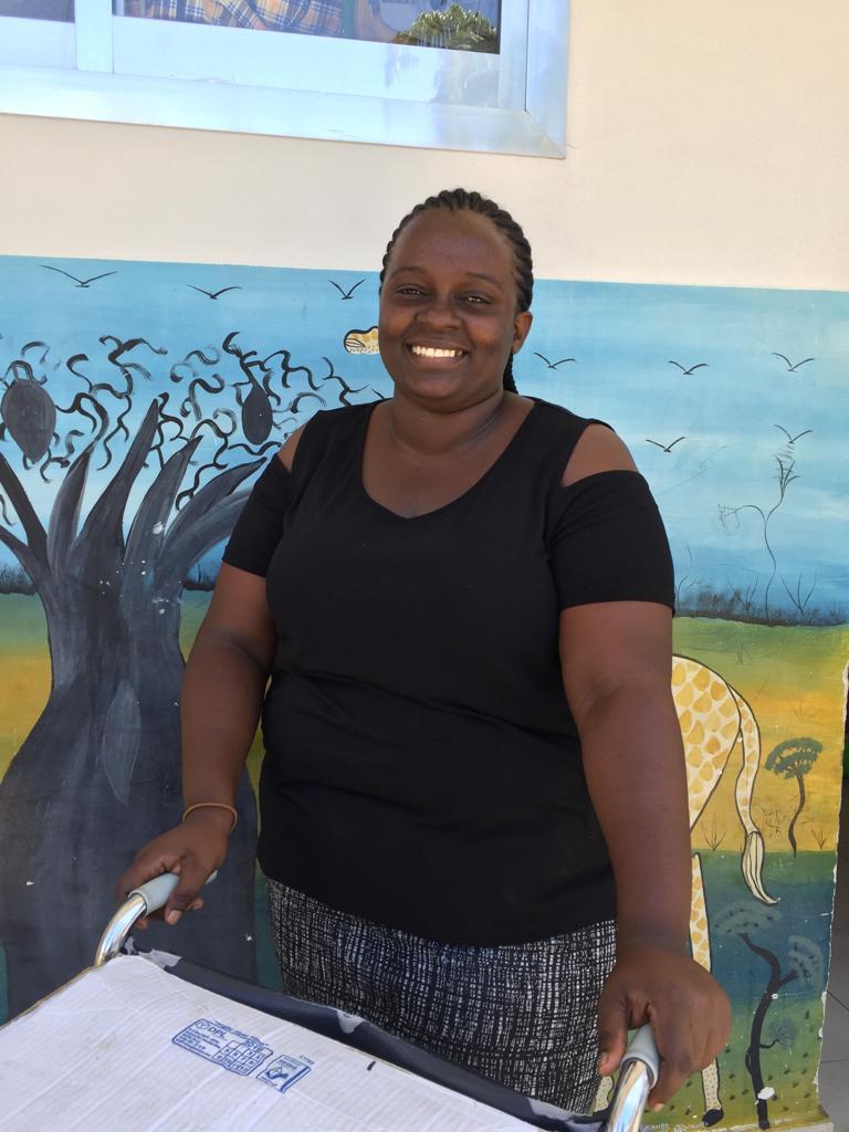 Eunice Mtui