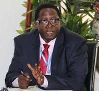 Dr. Julius Mwaiselage