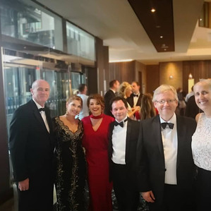 4th Annual Galway Summer Ball