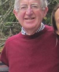 Mr. Michael Scanlan