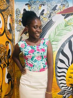Blandina Mlaguzi