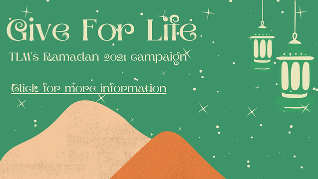 Green and Gold Respectful Quote Eid al-f