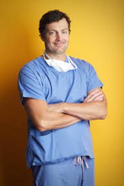 Dr Pat Kiely