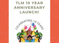 TLM IS TEN!