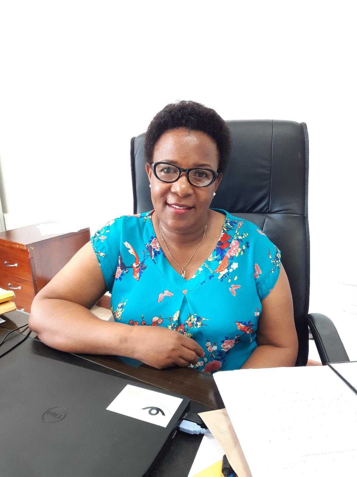 Dr. Blandina Lugendo