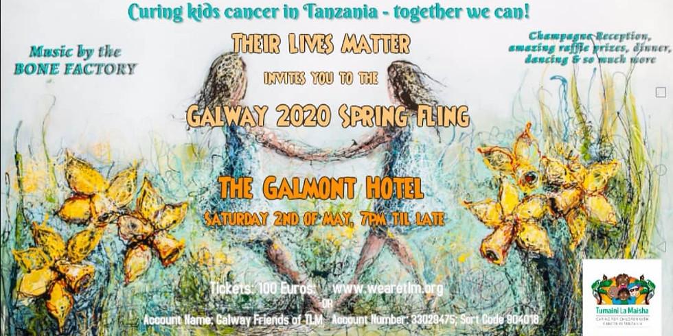 Galway 2020 Spring Fling