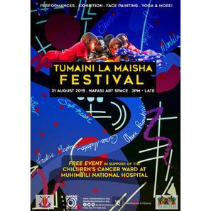 Tumaini La Maisha Festival 2