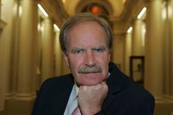 Dr Finbar Breatnach
