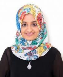 Mrs Saira Dewji