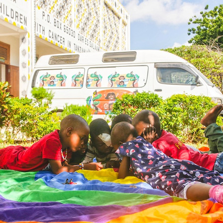 SALAMA Study 'Closing the Gap'