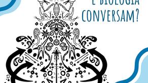 Vórtices: física e biologia conversam?