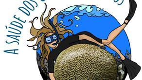 A saúde dos corais brasileiros
