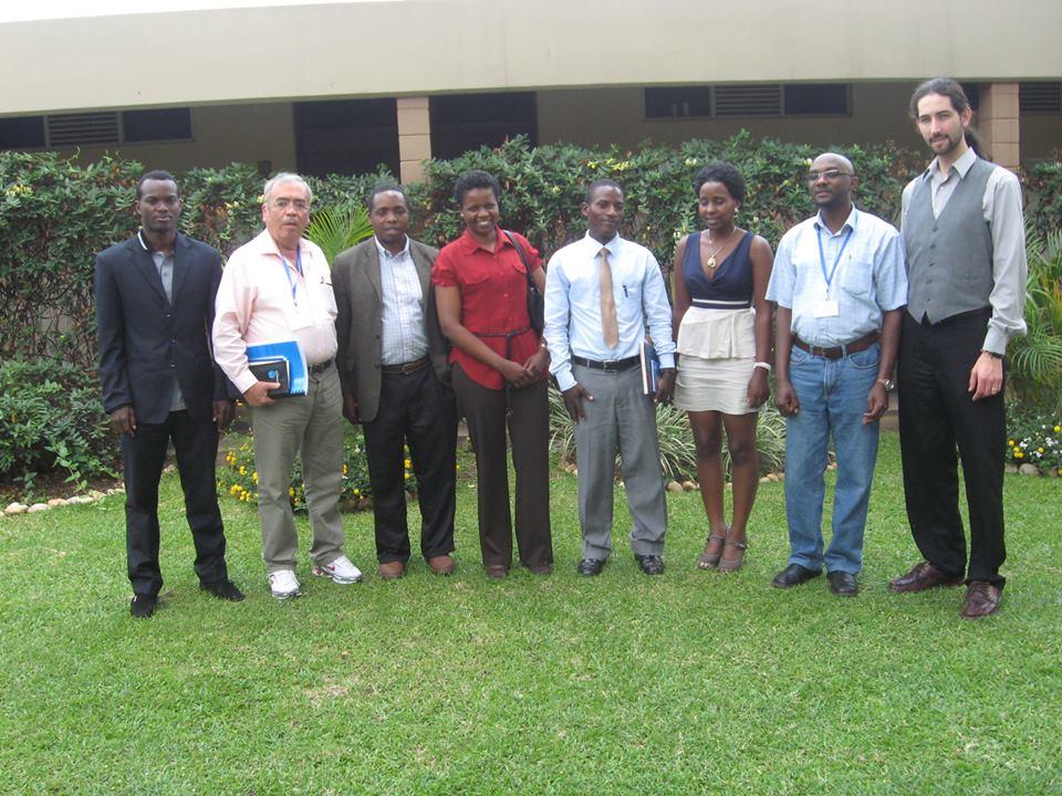 IPRI-Africa