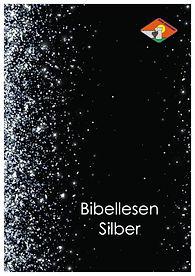 P14 Vorderseite Bibellesen Silber kompri