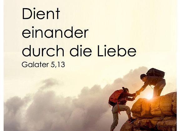 S06 - Einander helfen