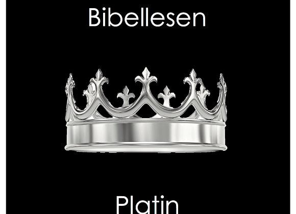 K09 - Bibellesen Platin