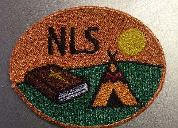 NLS Stickabzeichen