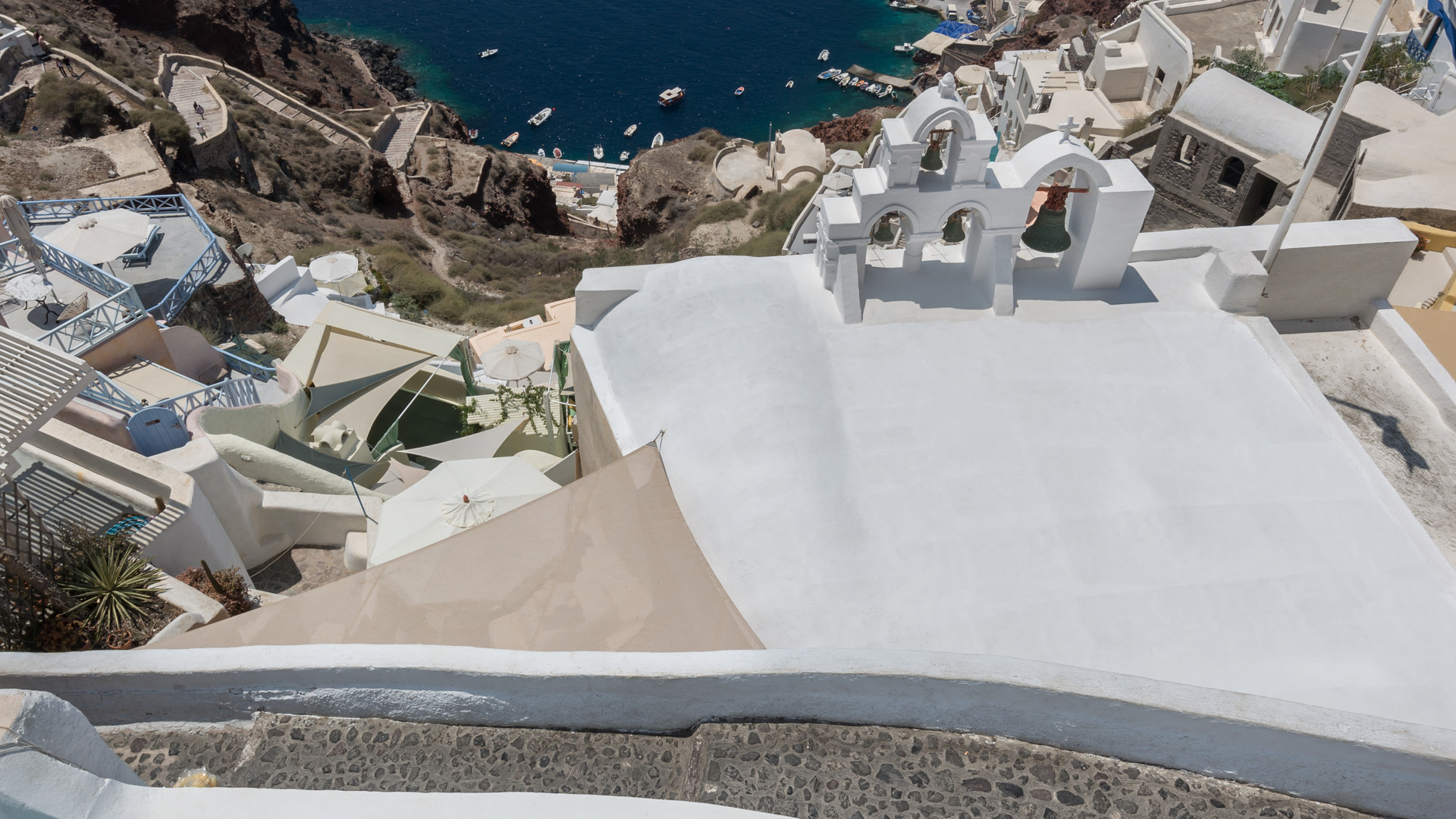 Oia Collection