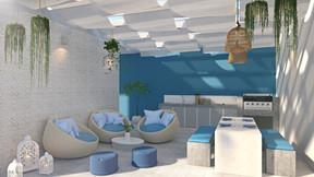 Edificio Magno / Las Condes / Inmobilia