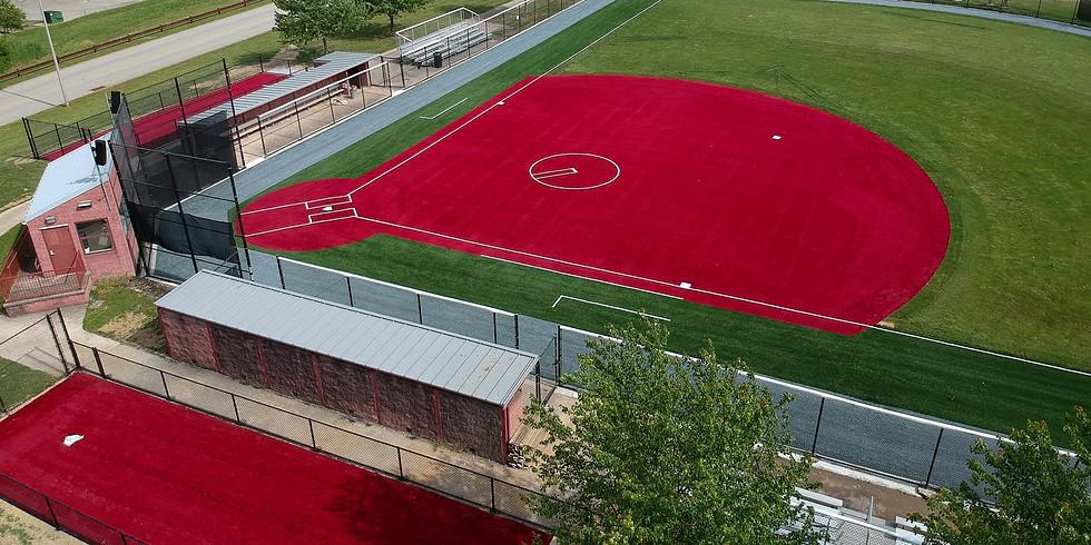 Full Count Softball Showcase Camp