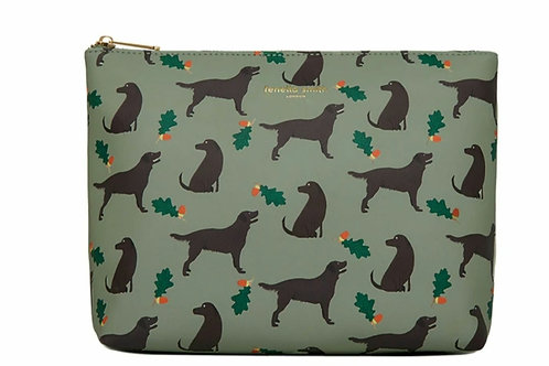 Fenella Smith Labrador Wash Bag