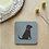 Thumbnail: Labrador Coaster (Choose Lab Colour)