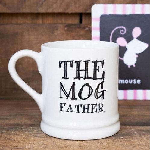 The Mog Father  Mug