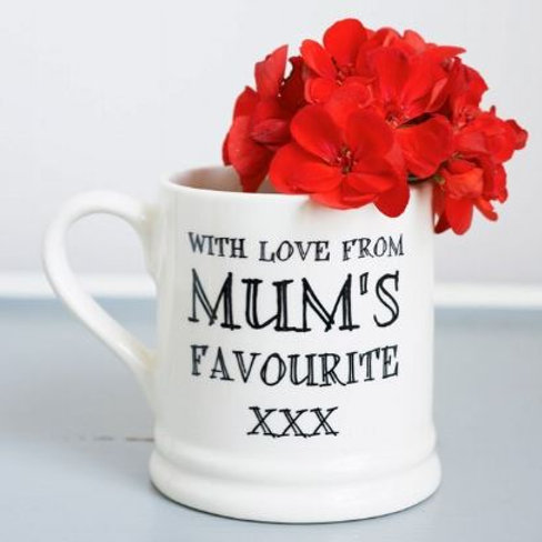 With Love from Mum's Favourite