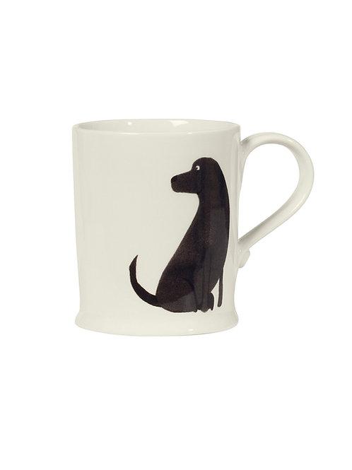 Fenella Smith Labrador Mug