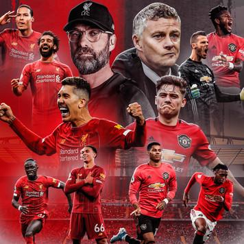 Liverpool vs Man. United