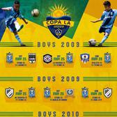 Copa LA Galaxy