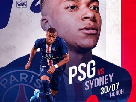 Match Day Posters