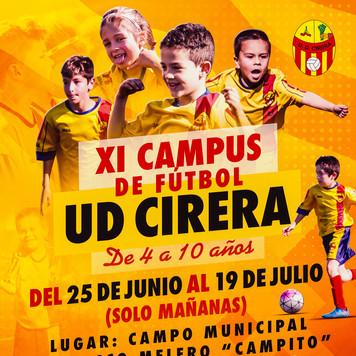 XI Campus de Futbol
