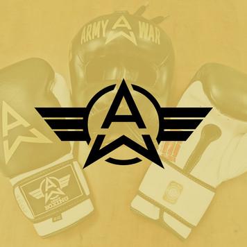 Army War Boxing