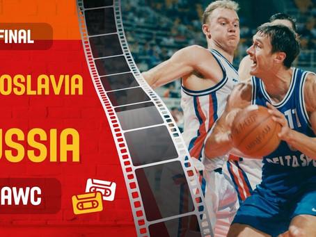 Thumbnail Designs FIBA