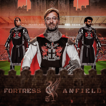 Fortress Anfield