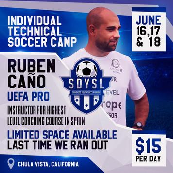 Ruben Caño