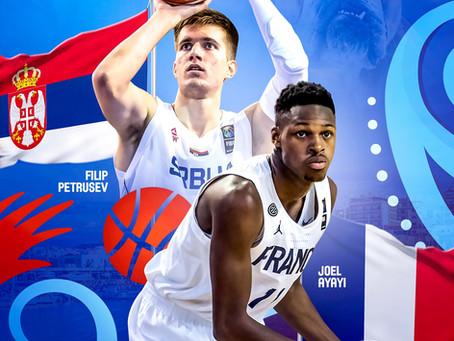 FIBA U19 World Cup
