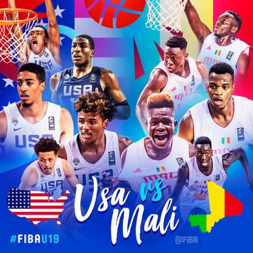 Final FIBA U19