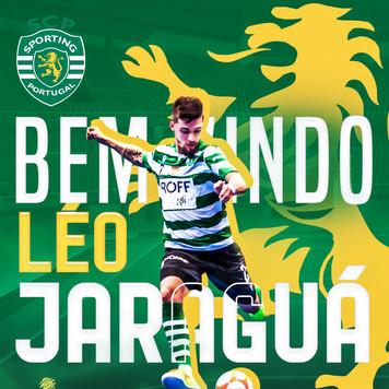 Bienvenido Leo Jaraguá