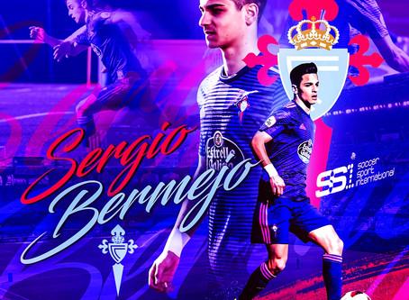 Sergio Bermejo | RC Celta