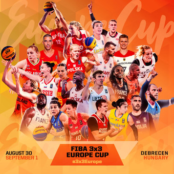 Europe Cup 2019