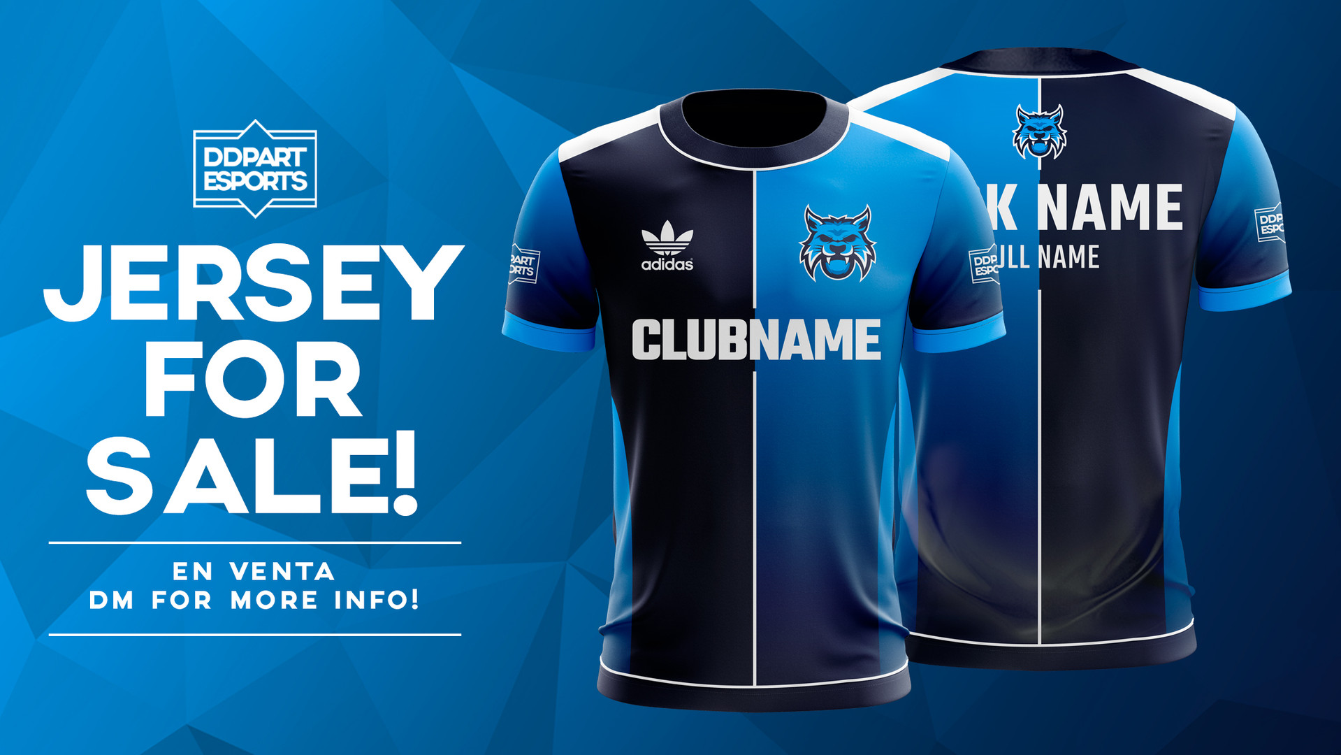 Jersey For Sale!
