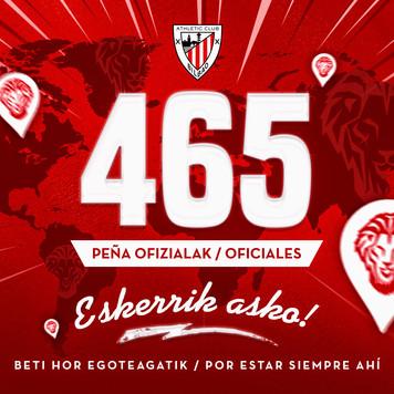 Peñas Athletic Club