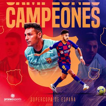 Campeones Supercopa