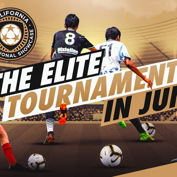 The Elite Tournament