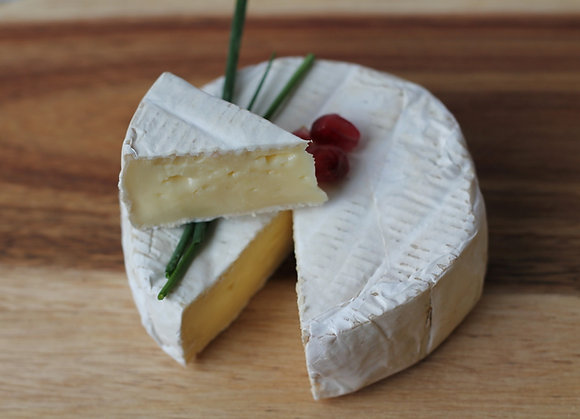 St Catherine's (Camembert Style)